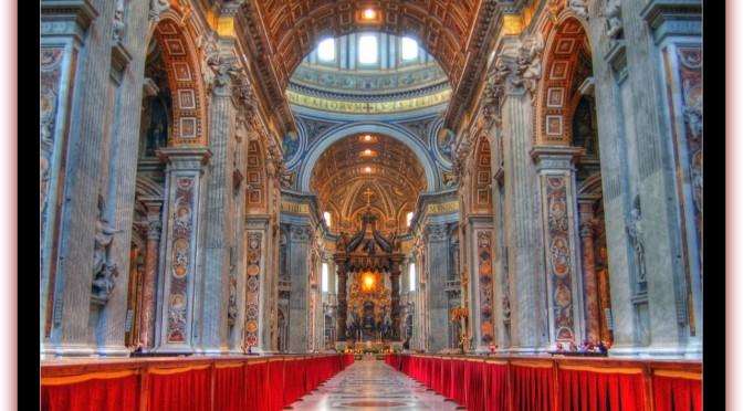 Séminaire «L'Église: un dictionnaire critique», EHESS, 2015-2016
