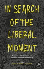 In search of liberal moment