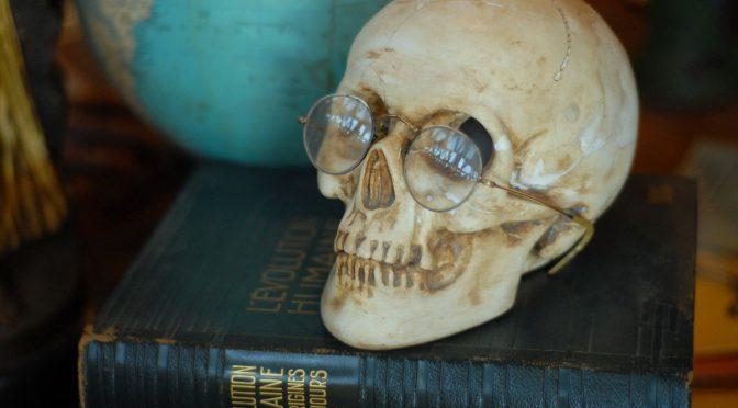Séance 1: Idéologies scientifiques (22 novembre 2016)